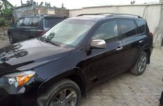 Authenticused 2008 Toyota RAV4 for sale at price ₦3,500,000