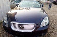 Authentic used 2006 Lexus LS at mileage 45,942 for sale