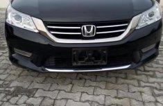 Selling 2014 Honda Accord automatic in Ikeja
