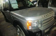 Sell well kept 2005 Land Rover LR3 suv automatic in Ikeja
