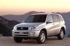 Toyota RAV4 2004 review, price in Nigeria & notes on common problems
