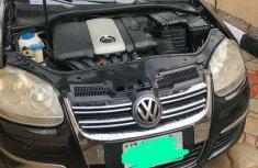 Volkswagen Jetta 2009 Black for sale