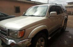 Toyota 4-Runner 1998 4Runner Gold for sale
