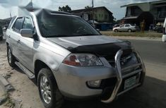 Authentic used 2003 Acura MDX at mileage 15,367 for sale