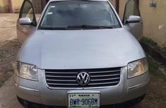 Sell used 2004 Volkswagen Passat automatic at price ₦800,000 in Ibadan