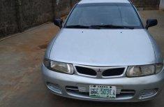 Mitsubishi Carisma 2002 Silver for sale