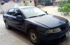 Mitsubishi Carisma 1998 Blue for sale