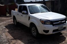 Ford Ranger 2010 XLT White for sale
