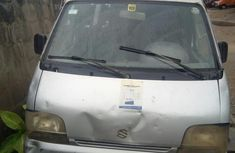 Suzuki Wagon 2002 Gray for sale
