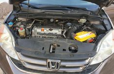 Need to sell high quality 2011 Honda CR-V at price ₦3,500,000