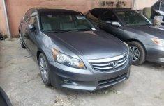 Sell well kept grey/silver 2010 Honda Accord sedan automatic