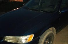 Best priced blue 2000 Toyota Camry at mileage 5,000