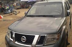 Sell used 2008 Nissan Pathfinder at price ₦1,650,000