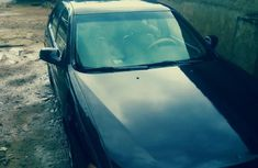 Sell well kept 2000 Nissan Altima automatic in Enugu