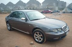 Rover 75 2.5 Tourer Automatic 2001 Gray for sale