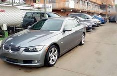 BMW 328i 2009 Gray for sale