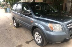 Honda Pilot 2006 EX 4x4 (3.5L 6cyl 5A) Green for sale