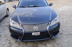 Used 2008 Lexus ES sedan automatic for sale at price ₦3,100,000