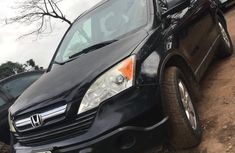 Need to sell cheap used 2007 Honda CR-V suv / crossover in Ikeja