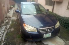 Well maintained 2008 Hyundai Elantra automatic at mileage 250,464 for sale