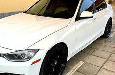 Sell used 2016 BMW 320i automatic at mileage 44,128