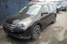 Honda CR-V 2013 Black for sale