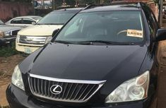 Well maintained 2008 Lexus RX for sale at price ₦4,000,000