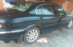 Jaguar X-Type 2003 Grey for sale
