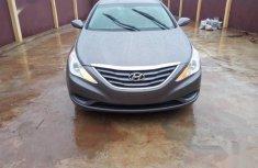 Best priced grey/silver 2011 Hyundai Sonata sedan automatic