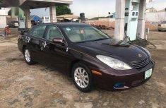 Lexus ES 2000 Brown for sale