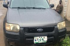 Used 2004 Ford Escape sedan automatic car at attractive price