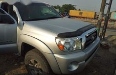 Toyota Tacoma 2007 Silver for sale