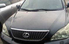 Lexus RX 2009 Grey for sale