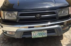 Sell high quality 2000 Toyota 4-Runner in Lagos