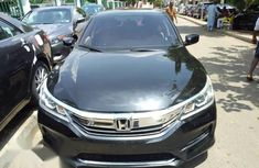Used 2017 Honda Accord car sedan automatic at attractive price