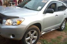 2008 Toyota RAV4 automatic for sale at price ₦2,750,000 in Onitsha