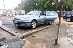Used 2003 Peugeot 406 manual car at attractive price