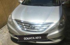 Need to sell cheap used 2012 Hyundai Sonata sedan automatic