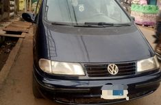 Need to sell high quality 1999 Volkswagen Sharan at mileage 145,000