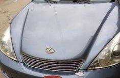 Sharp grey/silver 2005 Lexus ES sedan automatic for sale