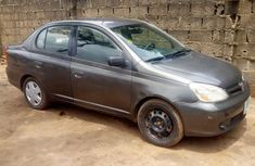 Toyota Echo 2004 Brown for sale