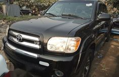 2006 Toyota Tundra automatic for sale at price ₦4,530,000 in Lagos