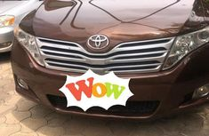 Sell authentic 2009 Toyota Venza at mileage 122,853