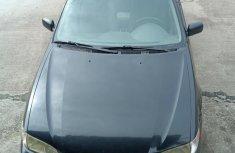 Toyota Corolla 2001 Sedan Black for sale