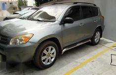 Selling 2008 Toyota RAV4 automatic at price ₦1,350,000
