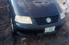 Best priced used 2002 Volkswagen Sharan at mileage 125,000