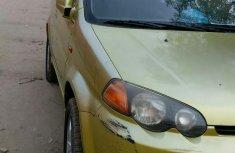 Honda HR-V 2000 Yellow for sale