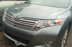 Selling 2009 Toyota Venza automatic in good condition at price ₦5,000,000