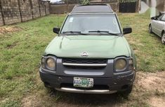 Sell high quality 2002 Nissan Xterra automatic at mileage 125,000