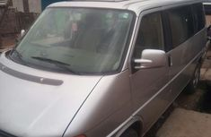 Selling 2003 Volkswagen Transporter van at mileage 156,000 in Lagos